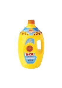Sol Ηλιέλαιο 5 lt