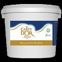 Carte d' Οr Buffet Κέικ με Γεύση Βανίλια 5 kg