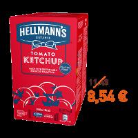 Hellmann's  Κέτσαπ Μεριδάκια 10 ml
