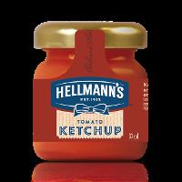 Hellmann's Κέτσαπ Mini Βαζάκι 33 ml
