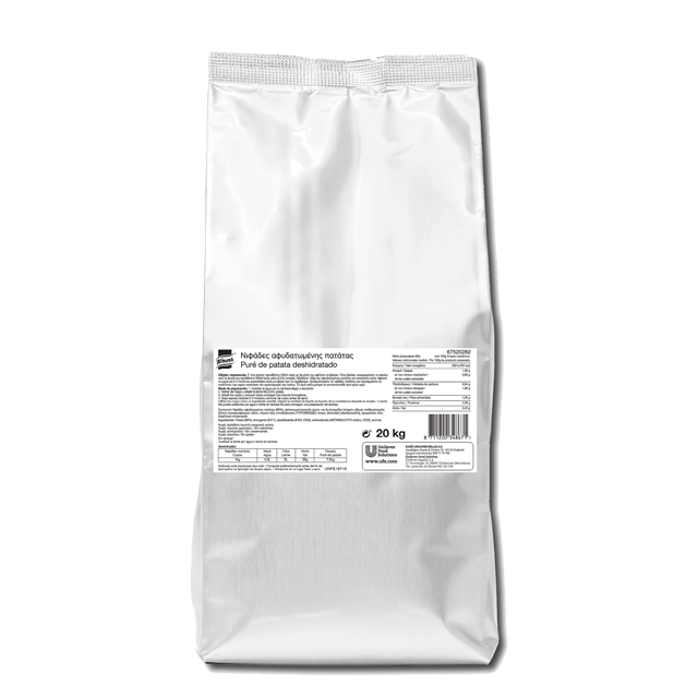 Knorr Νιφάδες Πατάτας Σάκος 20 kg -