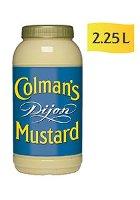 Colman's Dijon Mustard (2x2.25L)