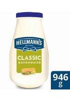 Hellmann's Classic Mayonnaise (12x946g)