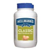 Hellmann's Classic Mayonnaise (4x3.78L)