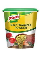Knorr Beef Stock Powder (6x1100g)
