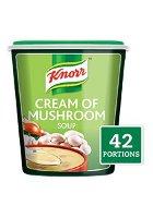 Knorr Cream of Mushroom Soup (6x700g)