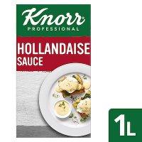 Knorr Hollandaise Sauce (6x1L)