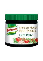 Knorr Mise en Place Red Pesto (Rouge) (2x340g)