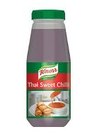 Knorr Thai Sweet Chilli Sauce (6x2L)