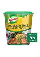 Knorr Vegetable Powder (6x1.15kg)