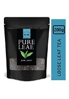 Pure Leaf Earl Grey Tea 200gX4