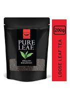 Pure Leaf English Breakfast Tea 200gX4