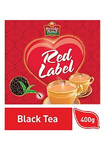 Brooke Bond Red Label Black Tea Loose (24x400G)