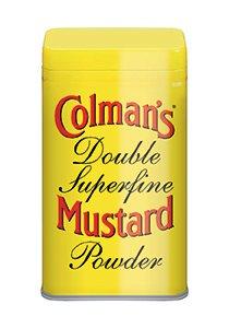 Colman's English Mustard Powder (6x454g)