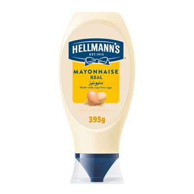 Hellmann's Mayonnaise (8x395g) -