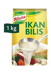 Knorr Ikan Bilis Fish Powder (6x1kg)