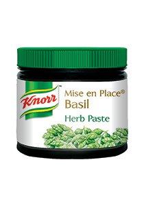Knorr Mise en Place Basil (2x340g) -