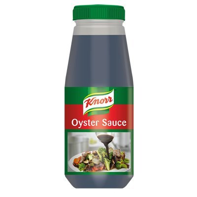 Knorr Oyster Sauce (12x400g) -