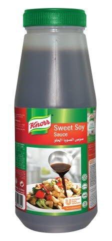 Knorr Premium Dark Soy Sauce (6x2L)