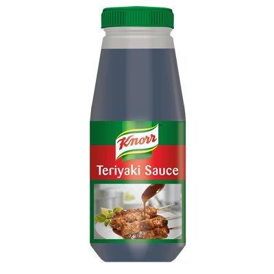 Knorr Teriyaki Sauce (6x2L)
