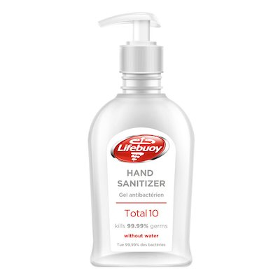 Lifebuoy Hand Sanitizer (24x250ml) -