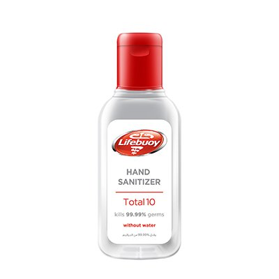 Lifebuoy Hand Sanitizer (60x50ml) -