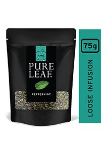 Pure Leaf Peppermint Infusion 75gX4 -