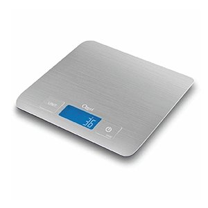 Timber Kitchen Scale 1g/5kg