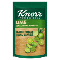 Knorr Lime Seasoning Powder (12x400g)