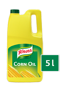 Knorr Corn Oil (4x5L)