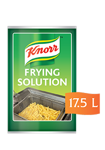 Knorr Frying Solution (1x17.5L)