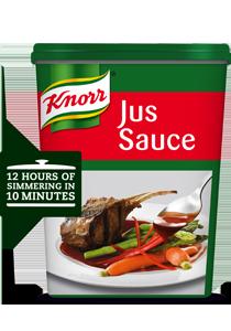 Knorr Jus Sauce Base (3x800g)