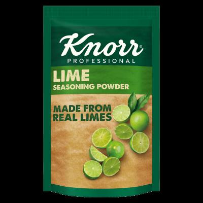Knorr Lime Seasoning (12x400g)
