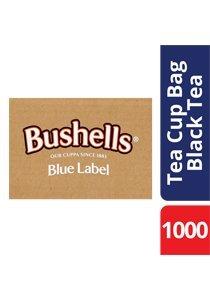 BUSHELLS Tea Cup Bags 1000's