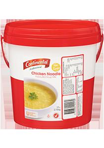 CONTINENTAL Professional Chicken Noodle Soup 2.15 kg