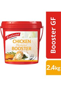 CONTINENTAL Professional Gluten Free Chicken Booster 2.4 kg