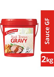 CONTINENTAL Professional Rich Brown Gravy 2 kg -