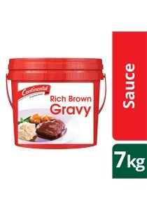 CONTINENTAL Professional Rich Brown Gravy 7 kg
