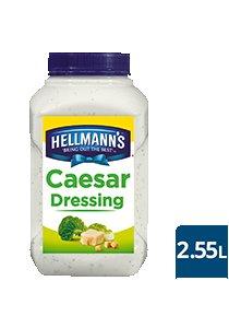 HELLMANN'S Caesar Dressing 2.55 L -