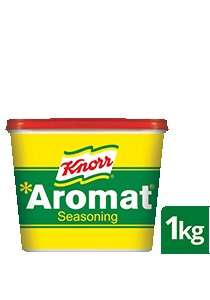 KNORR Aromat Seasoning 1 kg -