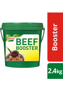 KNORR Beef Booster 2.4 kg