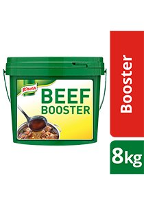 KNORR Beef Booster 8 kg -