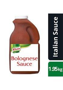 KNORR Bolognese Sauce 1.95 kg