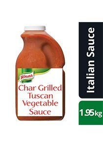 KNORR Char Grilled Tuscan Vegetable 1.95 kg