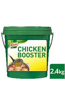 KNORR Chicken Booster 2.4 kg
