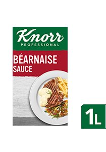 KNORR Garde d'Or Bearnaise Sauce 1 L -