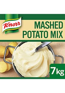 KNORR Instant Mashed Potato Mix 7 kg