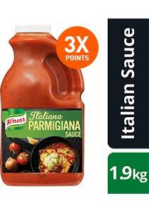 KNORR Italiana Parmigiana Sauce GF 1.9kg -