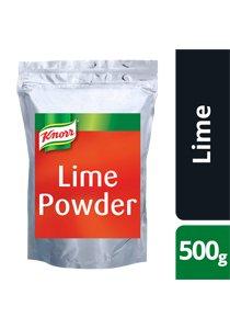 KNORR Lime Powder 500 g -