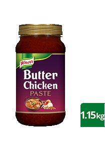 KNORR Patak's Butter Chicken Paste 1.15 kg